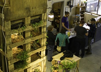 Groennfell Meadery Launches Catering Biz