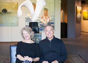 Stowe's West Branch Gallery Announces New Owners