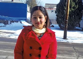 Cleaver Attack Stuns Vermont's Bhutanese Community