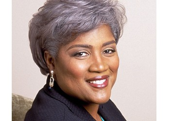 The Brazile Brouhaha: New Book Underscores Strife In Democratic Ranks