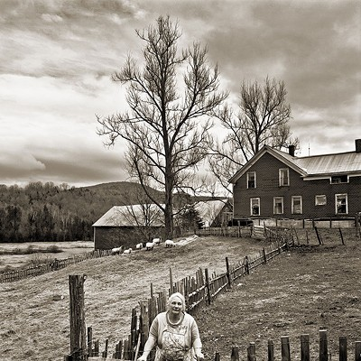 Picturing Vermont