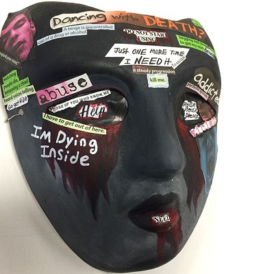 Turning Point Center Masks