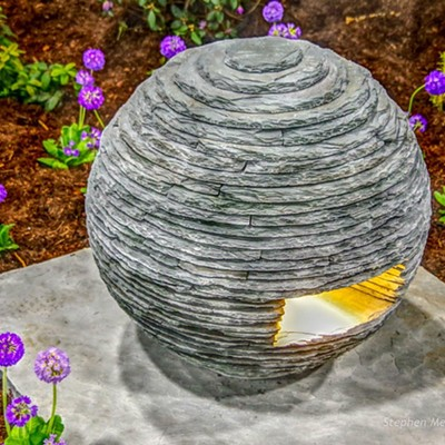 Vermont Flower Show 2019