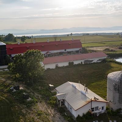 Nordic Farms in Charlotte