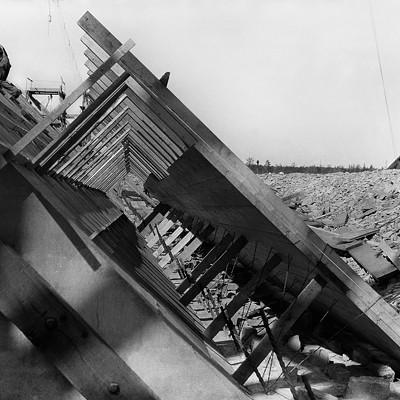 The Altona Dam