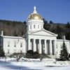 On Ice: Vermont Officials Reject Statehouse Skate Rink
