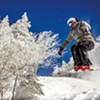 Skiing at Bolton Valley