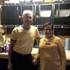 Work: Barry and Maureen Genzlinger Rescue Bats