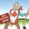 Courting Canada: Can Scott Lure Businesses South?