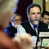 'Extreme Risk' Gun Bill Clears Vermont Senate Committee