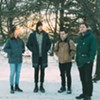 Paper Castles Debut New Song, Announce New Album 'Acceptionalism'