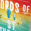 Quick Lit: 'Lords of St. Thomas' by Jackson Ellis