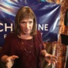 Walters: Hallquist Launches Vermont Gubernatorial Campaign