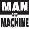 Album Review: The Tsunamibots vs Brand New Luddites, 'Man vs Machine'