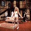Theater Review: 'Noises Off' at Northern Stage