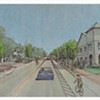 Winooski Voters Approve Main Street Revitalization Project