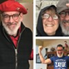 Obituary: Robert Dansker, 1955-2018