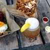 South Royalton's Worthy Burger Sets the Standard for Burgers and Beer