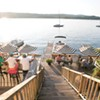 Drop Anchor for Lobster and Margs at Bomoseen's Lake House Pub & Grill