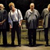 BarnArts Stages Timely Production of 'It Can't Happen Here'