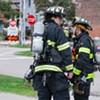 Burlington Gas Leak Forces Residents to Evacuate Apartment