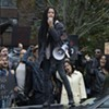 Movie Review: B-Movie Thrills Get Political in 'The First Purge'