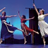 Vermont Youth Dancers Have a Passion for Performing