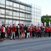 Burlington City Council Urges Nurses, Hospital to Settle Their Differences