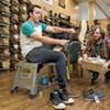 Best men's shoe store