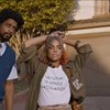 Movie Review: The Satirical 'Sorry to Bother You' Takes Flight When It Goes Off the Rails