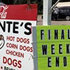 After 28 Years, Brigante's Snack Bar Closes