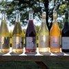 At Shelburne Vineyard, Iapetus Captures Vermont Terroir
