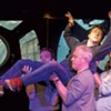 Theater Review: 'The Curious Incident of the Dog in the Night-time,' Vermont Stage