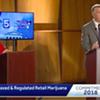 Walters: Final Debate Between Scott and Hallquist a Lively, Testy Affair