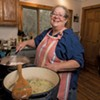 Cookbook Author Andrea Chesman: Bring Back the Fat!