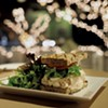 One Dish: Thyme Restaurant's Classic Tarragon Chicken Salad