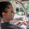 Profiles of Seven Cabbies