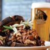 Great Beer Meets Great Food at Morrisville's Lost Nation Brewing