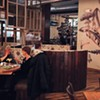 Dining at Brattleboro's Award-Winning Duo Is a Locavore Delight