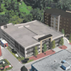 Winooski Voters to Consider Another Downtown Parking Garage