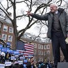 The Bern Rekindles: Sanders Kicks Off His Second Bid for President