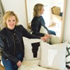 For Interior Designer Teri Maher, It's All About the Light