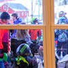 New Windows Transform the Lodge at Cochran's Ski Area
