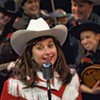 'Patsy Cline' to Take the Stage in Lost Nation Theater's Latest