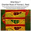 Album Review: Thomas L. Read, 'What Story?'