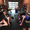 New Boxing Fitness Classes Hit Burlington