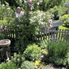 Seven Ways to Decorate the Outdoors