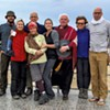 A New Multimedia Exhibit Explores Ancient Buddhist Guru