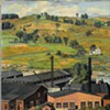 Art Review: 'American Moderns,' Shelburne Museum