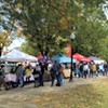 Burlington Farmers Market Prepares to Move to Pine Street